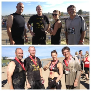 before and after spartan 2013